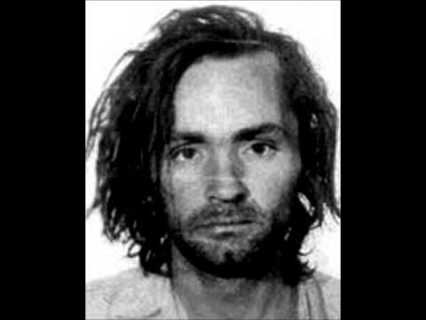 Charles Manson-Youre Home is where you're happy. (With Lyrics)