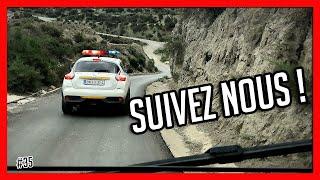 ROAD TRIP En Espagne (désert De Tabernas)
