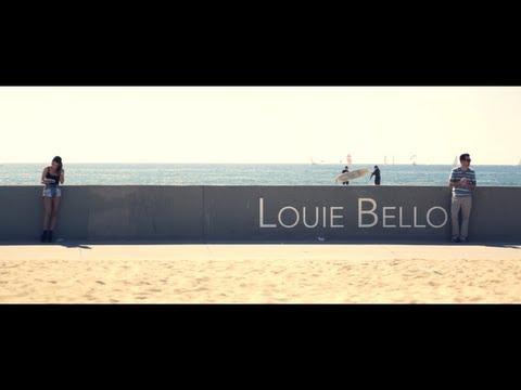 Long Way Home-Louie Bello