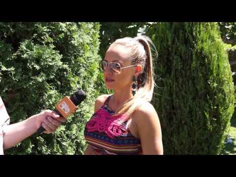 359TV Interview with Lora Karadjova, Oxygen Club Live