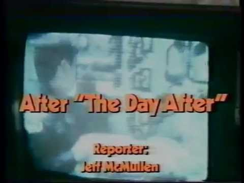 The Day After: Australian Documentary
