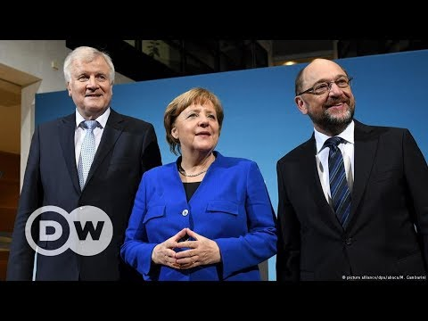 Waiting for Germany: New Government in Sight?   DW English