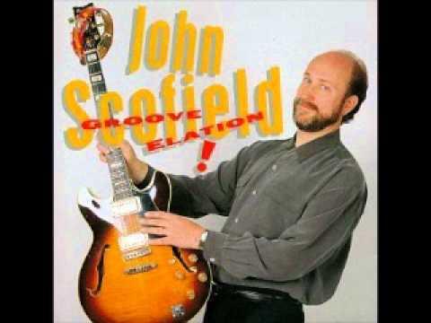 John Scofield - Peculiar (Studio Version)