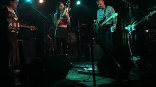 The last Fat Spirit show at Strange Matter (12/15/18)