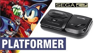 All SEGA CD / Mega CD Platform Games Compilation - Every Game (US/EU/JP/BR)