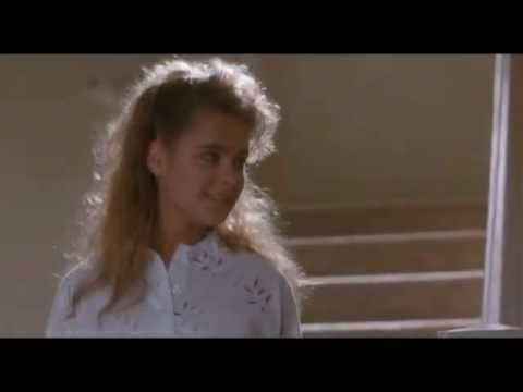 Ami Dolenz HOT in She's Out of Control  1989