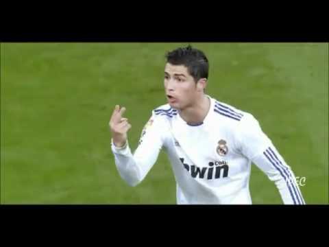 Cristiano Ronaldo  Not Afraid hd Cr7