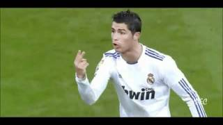Cristiano Ronaldo  Not Afraid hd Cr7