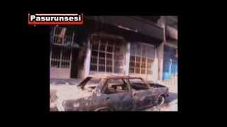 Kulp 1992,Yakıldıktan Hemen Sonra