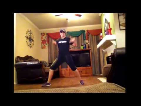 Country Girl by DF Dub Zumba(R) choreo...old song from local DFW artist. Not perfect, but fun!