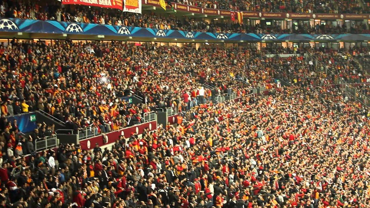 "CL - Galatasaray - Real Madrid ""Üçlü "" - YouTube"