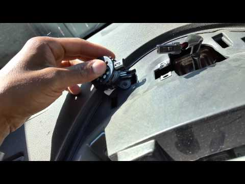 How To Fix Your Nissan Armada Rear Door Lock When It Ge