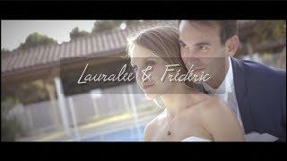 Teaser Film mariage LAURALEE & FRÉDÉRIC