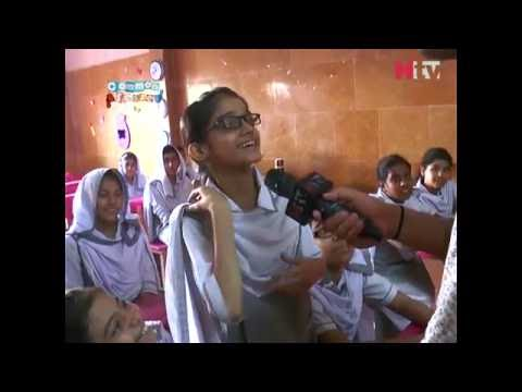 Common Sense | Episode# 134 | Speciss Higher Secondary School Main Campus | HTV