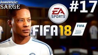 Zagrajmy w FIFA 18 [60 fps] odc. 17 - Wielka szansa Williamsa | Droga do sławy