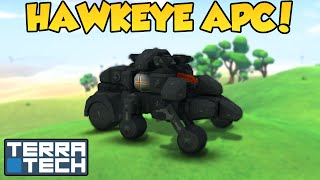 Video Hawkeye Faction APC! - Terratech [Ep.9] - Let's Play TerraTech v0.7 download MP3, 3GP, MP4, WEBM, AVI, FLV Maret 2018