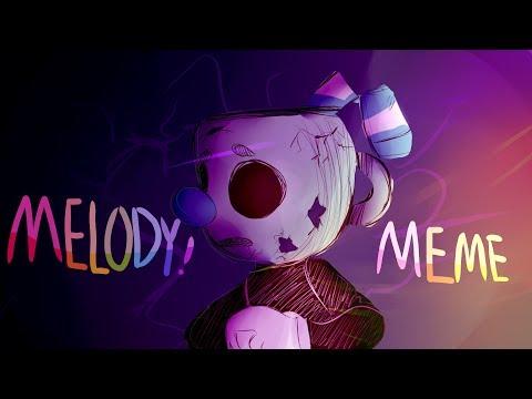 MELODY!. | MEME (CUPHEAD) \\mugman