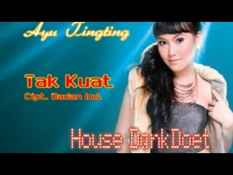 Ayu Ting Ting - Tak Kuat (Official Music Video)