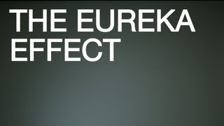 Insight Reporting  - The Eureka Effect - Giovanna Mingarelli