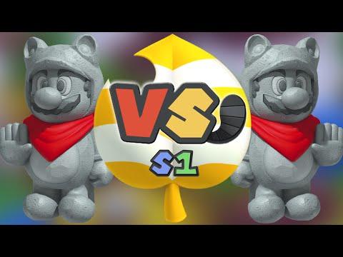 VERSUS avec Rath - Super Mario 3D Land - Saison 2 Épisode 1