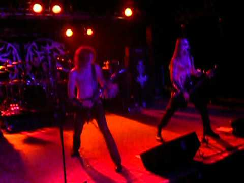Tsjuder - Unholy Paragon live at Maryland Deathfest X