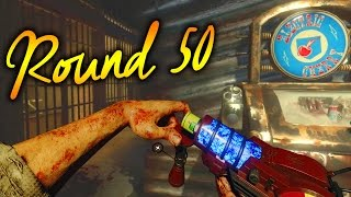 """🏆""""MOB OF THE DEAD"""" ROUND 50 CHALLENGE🏆 ~ (ZOMBIE CHRONICLES PREPARATION)"""