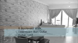8 Boulevard Walk, Downtown Burj Dubai   PHD1024904
