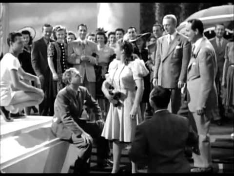Watch the Birdie   from Hellzapoppin'  Martha Raye and the six hits 1941