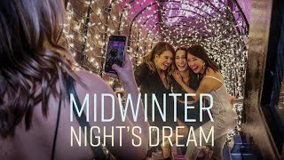 PHD Terrace's Midwinter Night's Dream