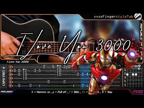 i-love-you-3000---stephanie-poetri---cover-(fingerstyle-guitar)-+-tabs-tutorial