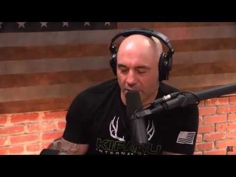 Joe Rogan On Negative People