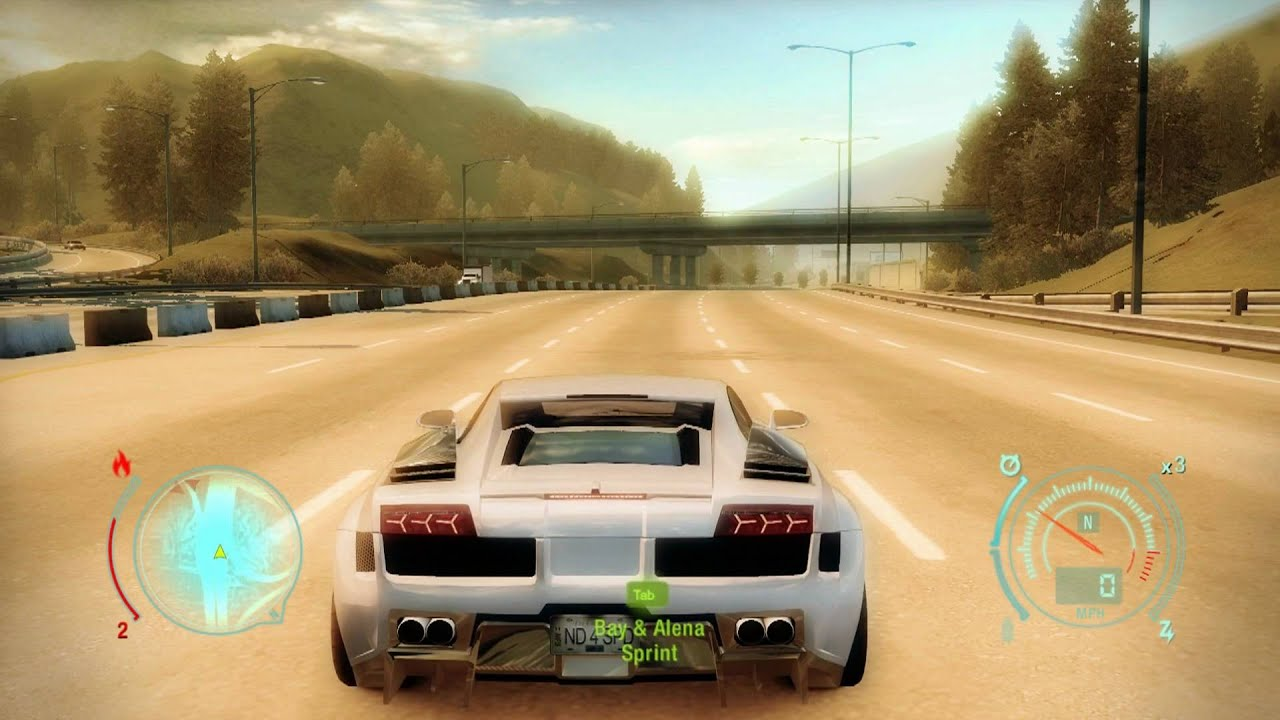 nfs undercover download