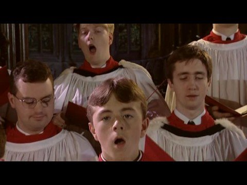 Choir of St. John's College - Choral Classics