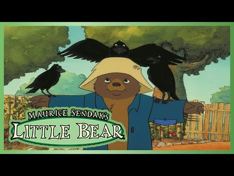 Little Bear | Follow the Leader / Little Scarecrow Bear / Li