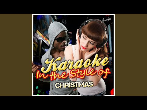 The Twelve Days of Christmas (In the Style of Christmas) (Karaoke Version)