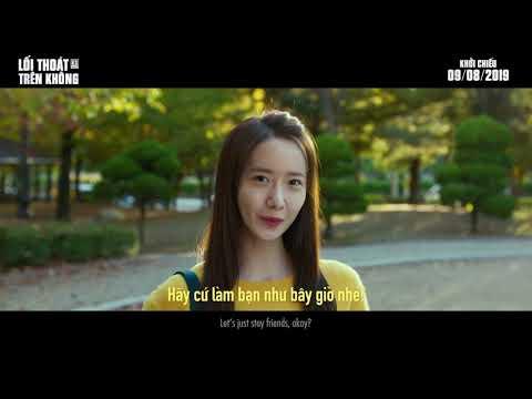 """Phim Hành Động Hài """"LỐI THOÁT TRÊN KHÔNG"""" Teaser 9.8.2019"""