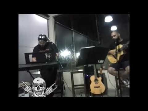 wish you were here  - Mateus Mendes e Cleber - churras 13-04-2019 - Arapongas-PR