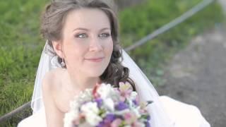 Свадебный клип для Ларисы и Романа
