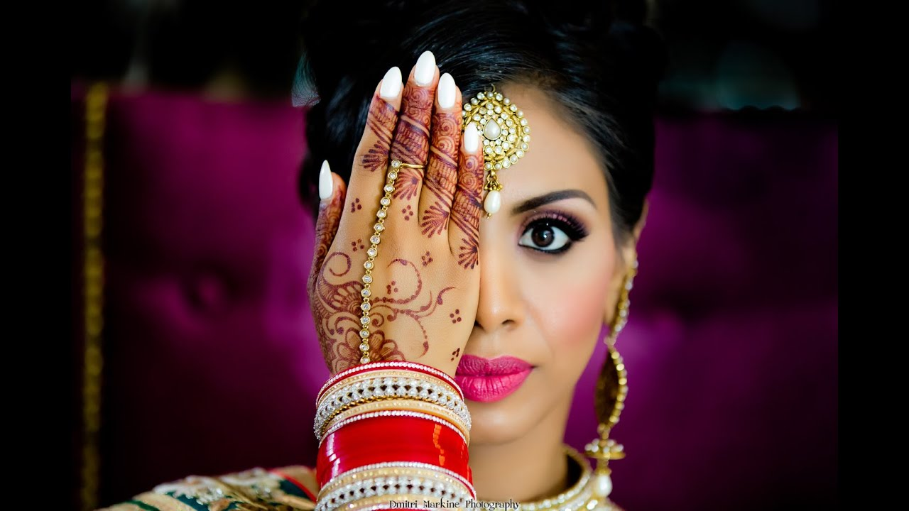 los angeles indian wedding photographers by dm youtube