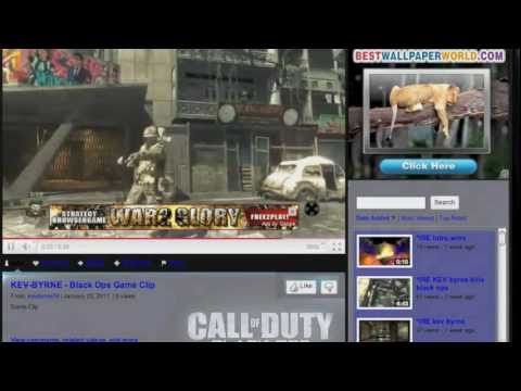► Cargo™ Burst Fire In Call Of Duty™ Black Ops 2 from YouTube · Duration:  4 minutes 28 seconds