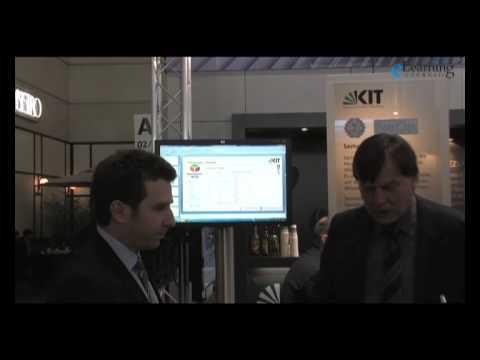 CeBIT 2010 (16/25): Semantic Media Wiki