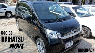 Daihatsu Move 2014 | in-depth Review