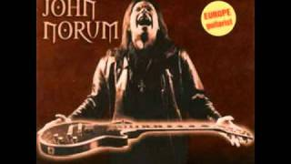 John Norum - Nailed To The Cross