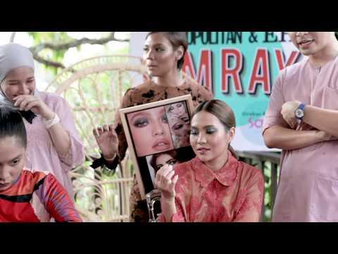 JOM RAYA Cosmopolitan X EH! : Diraikan Bersama SASA