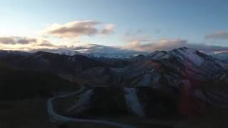 Step Outside - New Zealand by Drone