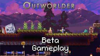 Outworlder - Beta gameplay: Rankster review