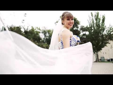 Свадебный клип Гагика и Елены на песню Grande Amore