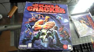 Skull Cracker PC Unboxing Review.