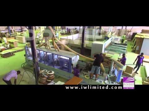 Interior Wood Works Ltd, Abuja