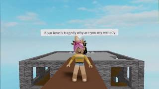 Zedd - Clarity (ROBLOX MUSIC VIDEO)